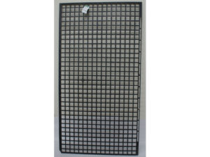 Plastic Bench Net&Hot-dip Galvanized Bench Net