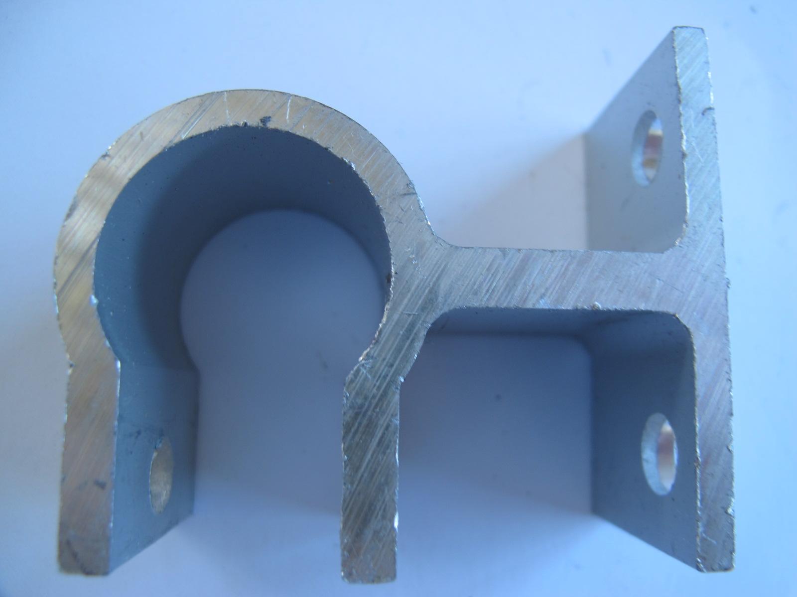 拉網束管鋁料