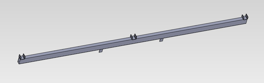 牛角1.5m