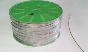 不鏽鋼軟鋼索 & 鍍鋅軟鋼索