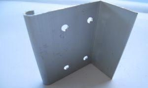 植床護邊鋁料間接板