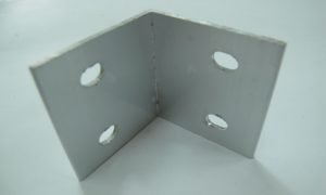 Angle Joint for Edge Protect of Bench Top