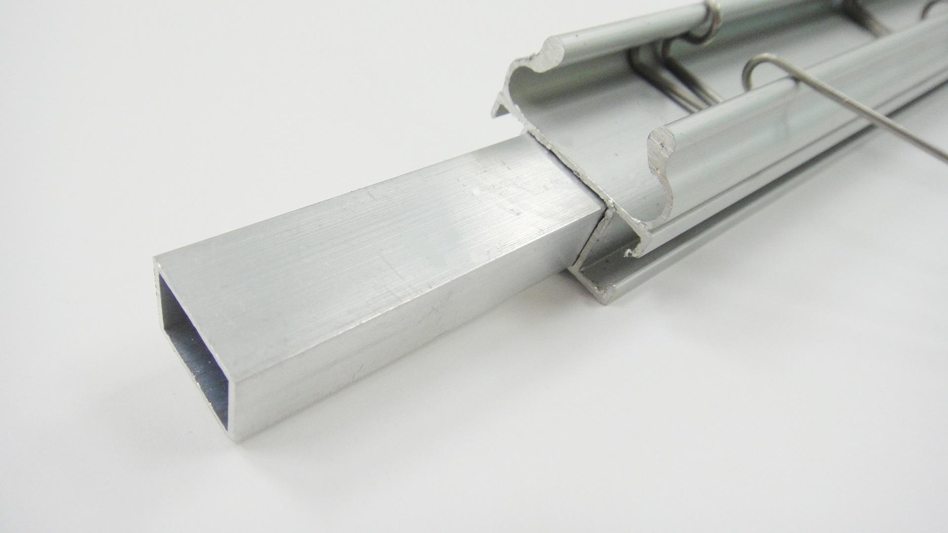驅網鋁料聯片組裝