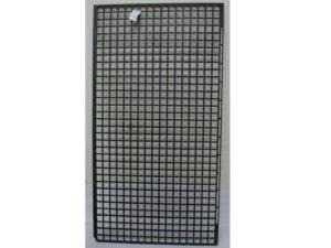 塑膠植床網&熱浸鍍鋅植床網
