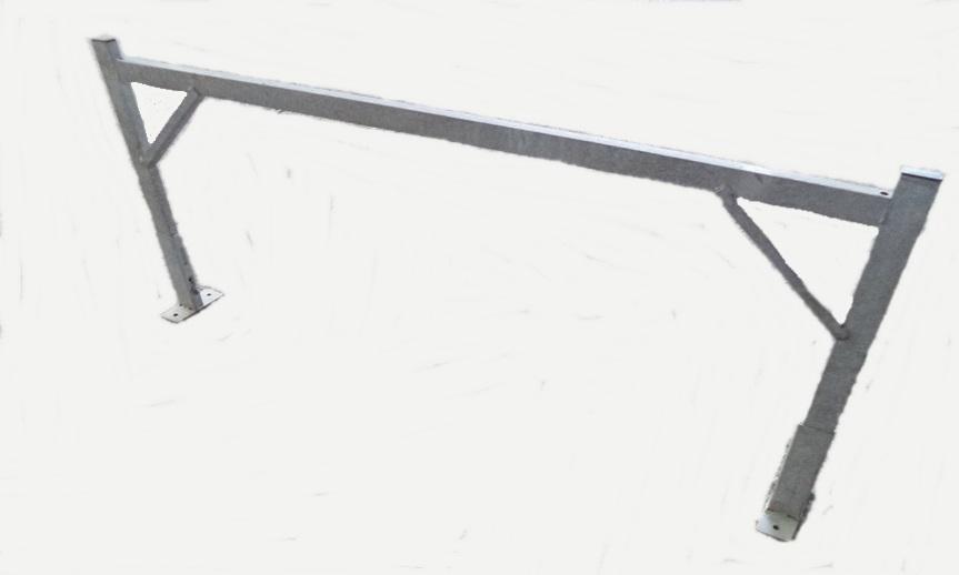 植床架(圓管)2