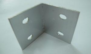 植床護邊鋁料角接板