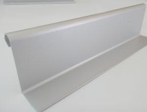 植床端面護邊鋁料