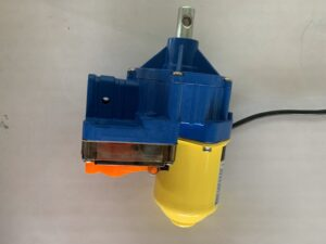 DC24V Electric Roll-up