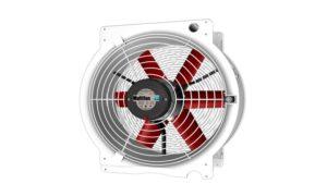 荷蘭原裝進口-Multifan循環風扇